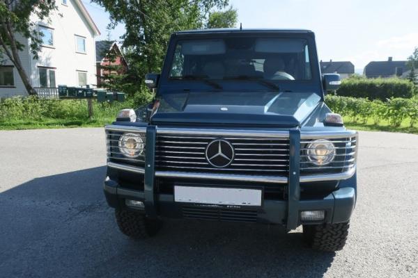 Mercedes-Benz 400 CDI 2001 3000EUR