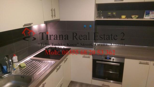 Tirane, Japim me Qera Apartament 1+1 ne Rr. Don Bosko
