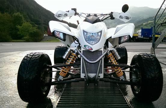 Quad SMC RAM 300