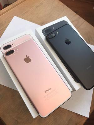 Apple iPhone 7 kosto EUR350 , Apple iPhone 7 Plus kosto EUR375,Samsung Galaxy S8 EUR420