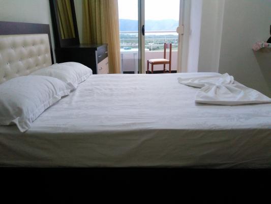 Orikum Vlore, qera apartament ne plazh 1+1 dhe 2+1 (Rent apartment on the beach)