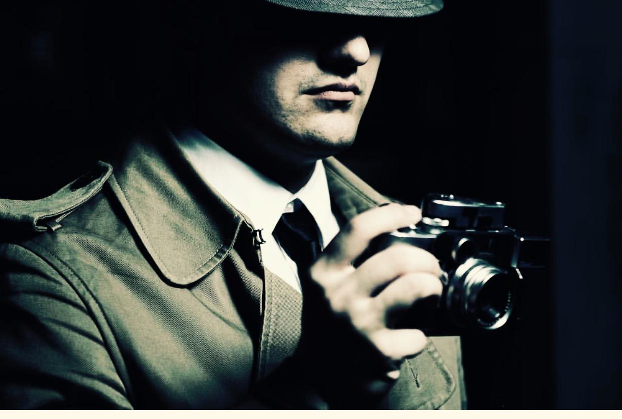 Detektiv Privat