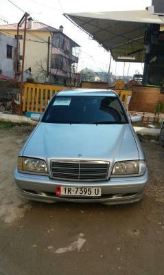 Benz C220 CDI