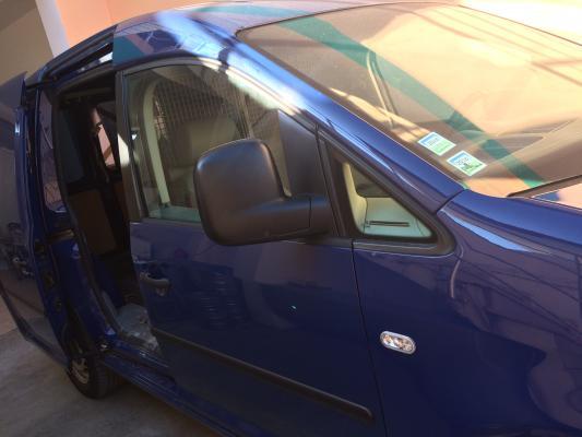 Shitet Volkswagen Caddy 2004