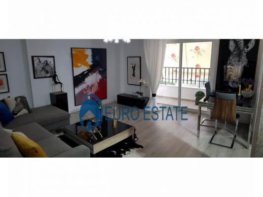 Tirane, jap me qera apartament 1+1+A+BLK Kati 7, 80 m2 500 Euro (21 dhjetori)
