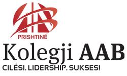 Kolegji AAB - Faqja zyrtare