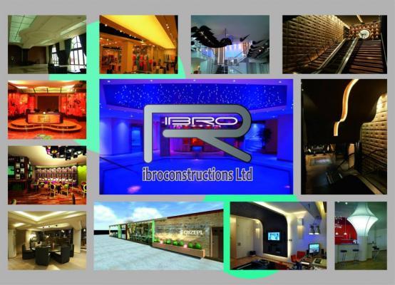 ibroconstructions Ltd
