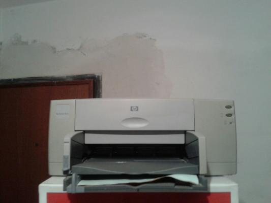 Printer HP ne gjendje te mire