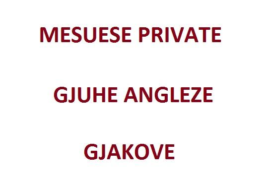 Mesuese private