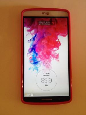 LG G3 32GB BARDHE SI I RI 32GB MEMORIE 3GB RAM