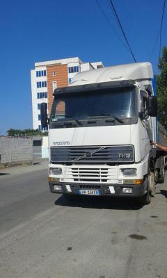 Shitet kamion 30 ton . Viti i prodhimit 1996