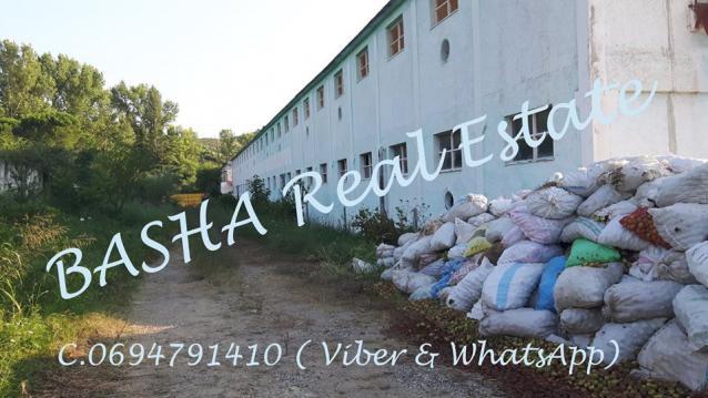 Shitet / Jepet me Qera Ndertese 2 kateshe ne Mlize,Elbasan