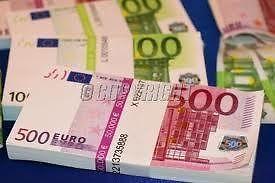 Offerta di prestito per i vostri problemi di aiuto finanziario.