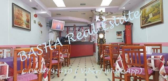 OKAZION ! SHITET Ambjent biznesi / Bar- Kafe - Restaurant