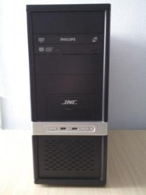 PC / Njesi qendrore JNC/Philips + monitor LG