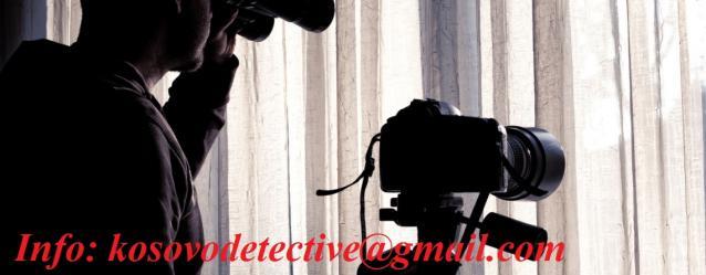 Detektiv Kosova