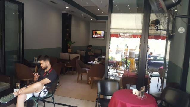 Shitet Biznesi Bar Avokati Coffee & Snack