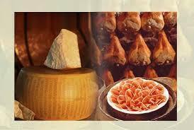 Parmigiano-Rreggiano...