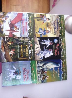 shitet koleksioni i librave per femije