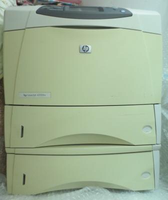 Printer HP laserjet bardhe & zi