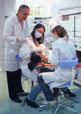 """Klinika Dentare Dhori Hanxhari"" ULJE CMIMESH -50% PERFITONI"