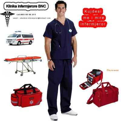 Sherbim ambulator infermjeror