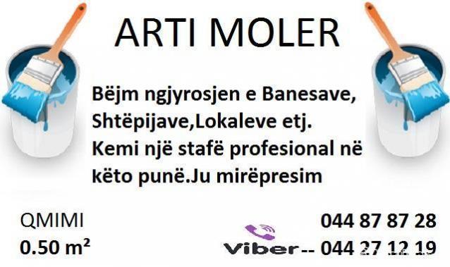 MOLER 0.50 m2