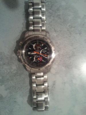 Breil Altimeter Midway Watch Okazion!!!!