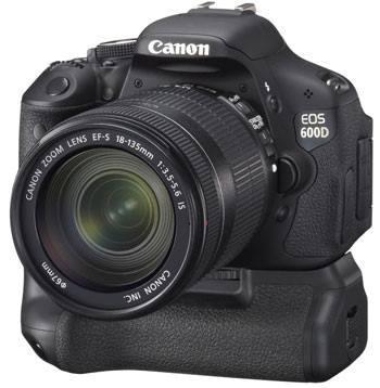 anon EOS 600D 550 Euro