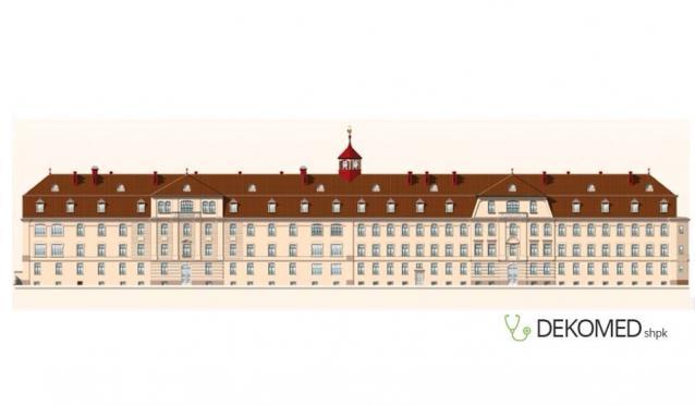 Dekomed ben punesimin e Infermierve dhe Mjekeve ne Gjermani