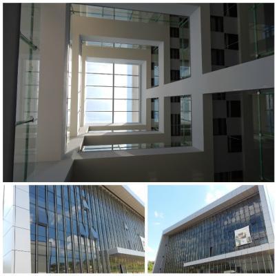 Projekt nga Pespa Group ne Shqiperi