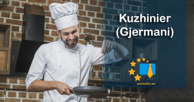 Kuzhinier (Gjermani)