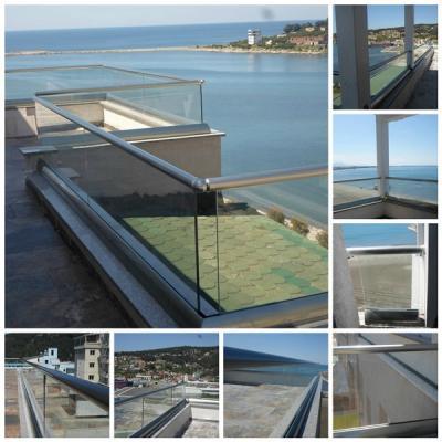 Projekt nga Distributori i Pespa Group ne Tirane