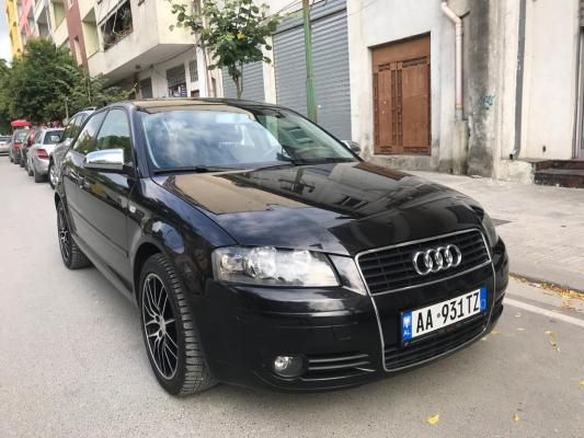 Shitet Audi A3 2.0 Nafte