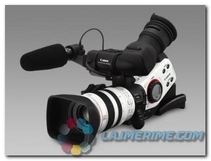 Kamera Profesionale Canon XL2