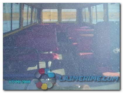 autobus per shkolla