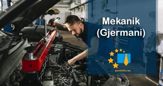 Mekanik (Gjermani)