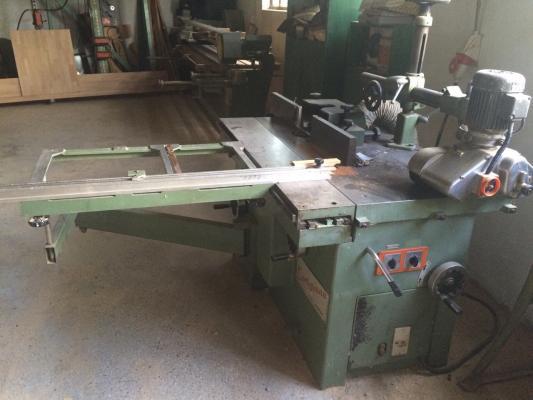 Makineri per perpunim Druri