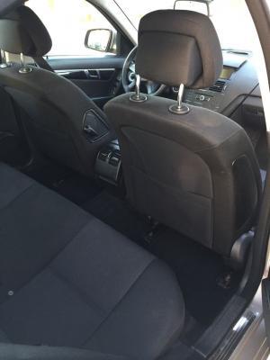 Shitet Benz CClass
