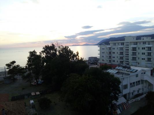 Apartament 1+1 ne plazh ne Shengjin prane resortit turistik ANTAG.
