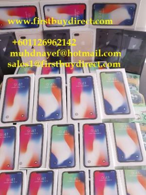 WWW.FIRSTBUYDIRECT.COM Apple iPhone X Samsung Note 8 iPhone 8/8 Plus dhe te tjere