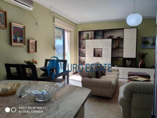 Tirane, jap me qera apartament 2+1+A+BLK Kati 7, 110 m2 500 Euro (Rruga e Bogdaneve)
