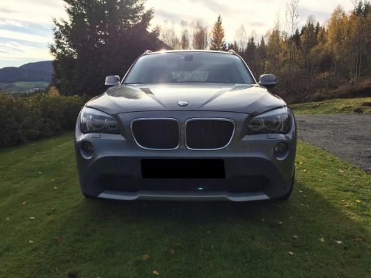 BMW X1, 4000EUR