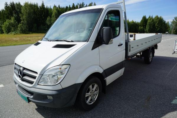 Mercedes-Benz Sprinter 313CDI 2000EUR