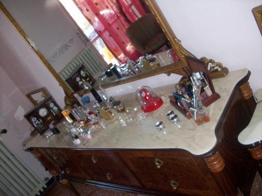 dhome fantastike te stilit te perandorise se plote