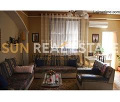 Apartament 3+1 në shitje në Xhabiej