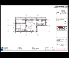 Tirane, shes apartament, 1+1+BLK Kati 5, 64 m² 77.000 Euro (afer 21 Dhjetorit)