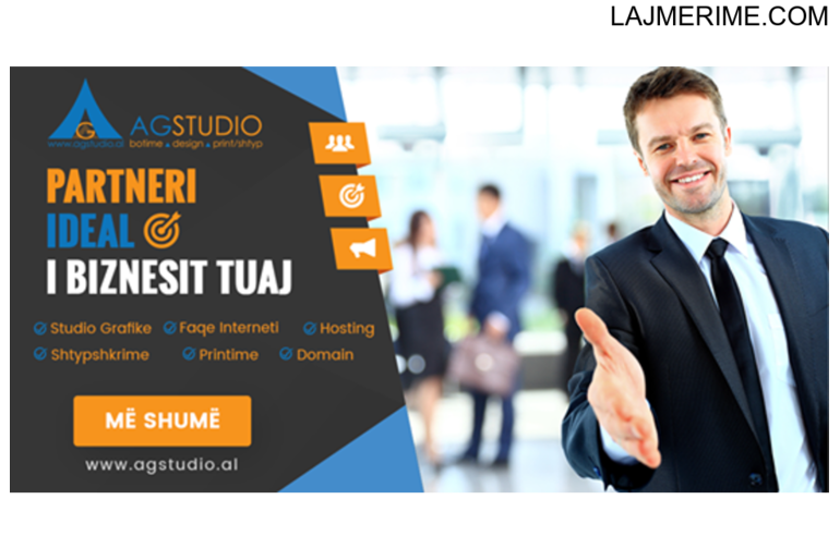 AGStudio.al ofron dizenjim profesionalë për aktivitetin tuaj personal apo të kompanisë suaj.