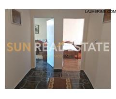Apartament 1+1 me qira tek Baja e Vogël