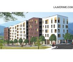 Shitet Apartament në Tirane, Rruga Hasan Vogli ,Selite, Çmimi - 850EUR për M2